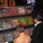 candy cart 2 150x150 Marcos Walk off Communion in the Palazzo Ballroom at the Venetian