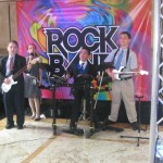 rock band 150x150 Marcos Walk off Communion in the Palazzo Ballroom at the Venetian