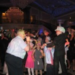 sean big daddy 150x150 Marcos Walk off Communion in the Palazzo Ballroom at the Venetian