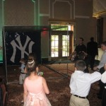 yankee pitch cage1 150x150 Marcos Walk off Communion in the Palazzo Ballroom at the Venetian