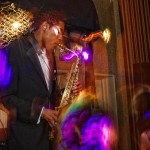 live sax 150x150 A Red Carpet Premier at the Grand Summit Hotel