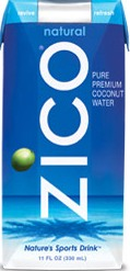 zico coconut water1 Bikram: Hot Yoga, Cool People