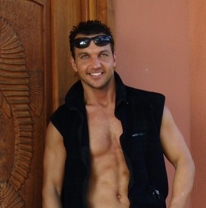 """Marcello on Fitness...""""It's easier to stay in shape than it is to get onto shape."""""""