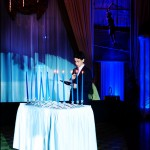 ipad 1 150x150 The New Standard: The Most Amazing Night of Our Lives   Another Signature Event from Marcello and Jani at The Grand Summit Hotel
