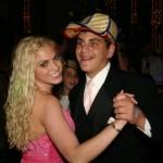 Jacob and Tami