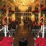 The Madison, Ceremony