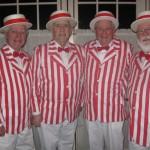 Barber Shop Quartet