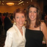 Susan Zurndorfer and Lisa Futterman