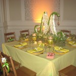 Spring Table Design by A Touch of Elegance