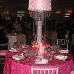 Table Design by A Touch of Elegance