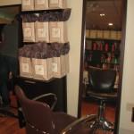 Jofi Station and Gift Bags