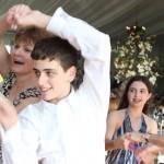Andrew Swing Dancing