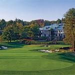 Hamilton Farm Golf Club