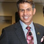 Michael Cerbelli, from the Search Foundation