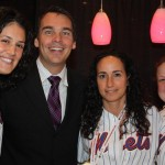 Mike & the Ladies of Citi Field