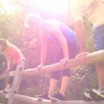 Marcello Pedalino, Randolph YMCA, Boot Camp