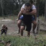 Marcello Pedalino, Randolph YMCA, Boot Camp, Mike Walter