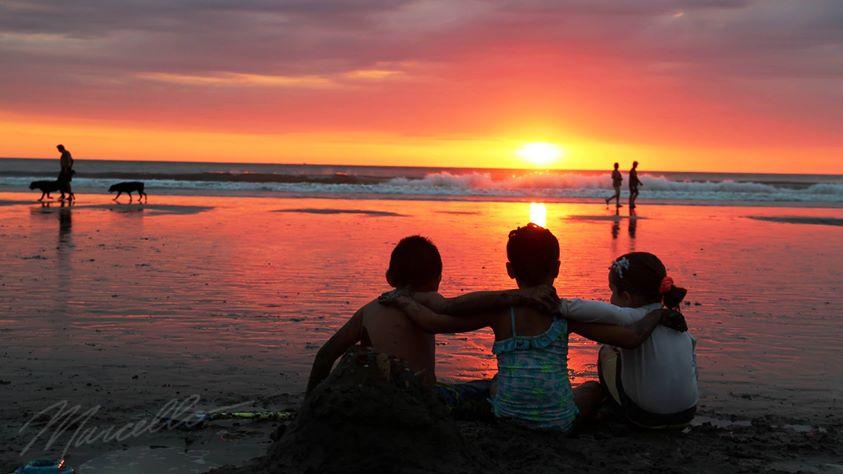 Celebrate Life! The Sunshine Club, Marcello Pedalino, Pura Vida, Costa Rica