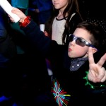 One of my favorite party animals from Josh's event was his cousin, Sam. He was serious about celebrating with style! -Marcello Pedalino
