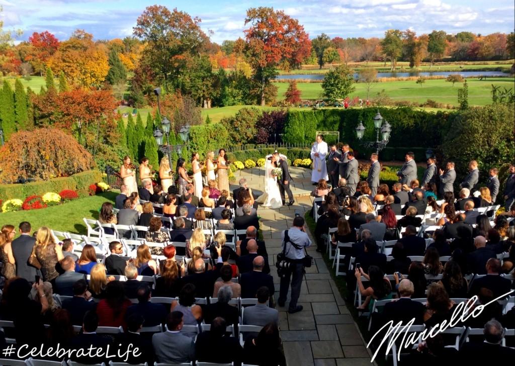 The Park Savoy, Marcello Pedalino, MMP Entertainment, Celebrate Life