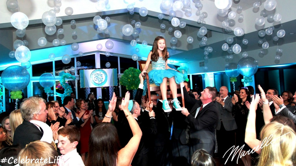 MMP Entertainment, Celebrate Life, Marcello Pedalino, Rockrimmon Country Club, Ct. Bat Mitzvahs