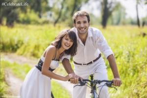 Marcello Pedalino, Celebrate Life, FairyTale Wedding Planning, Talk Space, CelebrateLifeBook.com 2